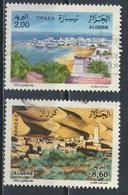 °°° ALGERIA ALGERIE - Y&T N°1054/55 - 1993 °°° - Algeria (1962-...)