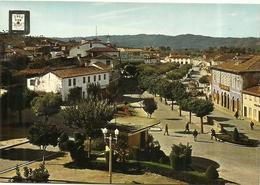 N.  290.-  FAFE  PRAÇA  DR.  OLIVEIRA  SALAZAR - Braga