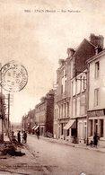 ETAIN  -  Rue Nationale N° 7563 - Etain