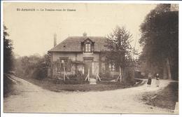 St ARNOULT- Le Rendez-vous De Chasse - St. Arnoult En Yvelines