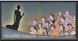 1.- THAILAND 2014 VISAKAPUJA 2014 - Tailandia
