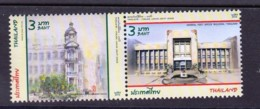 9.- THAILAND 2014. THAILAND - MACAO JOINT ISSUE - Tailandia