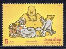 10.- THAILAND 2014 CHINESE NEW YEAR - Tailandia