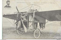 CPA Les Pionniers De L'air - L'Aéroplane Blériot XIII Bis - Non Circulée - France