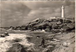 MAROC  CASABLANCA  Le Phare D' El Hank   ..... - Casablanca