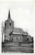Limelette NA4: Eglise St Géry - Ottignies-Louvain-la-Neuve