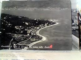 CANNITELLO VILLA SAN GIOVANNI E LO STRETTO   VB1958 GX5846 - Reggio Calabria