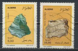 °°° ALGERIA ALGERIE - Y&T N°1074/75 - 1994 °°° - Algeria (1962-...)