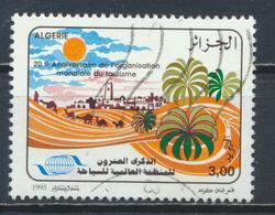 °°° ALGERIA ALGERIE - Y&T N°1080 - 1995 °°° - Algeria (1962-...)