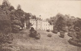 Derbyshire, Cromford, Wittersley Castle (pk51041) - Derbyshire