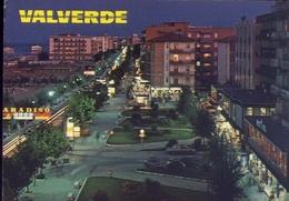 Valverde - Notturno - Formato Grande Viaggiata – E 9 - Non Classificati