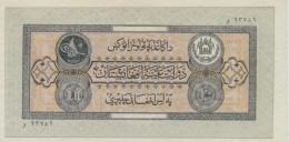 AFGHANISTAN P.  9b 10 A 1928 AUNC - Afghanistan