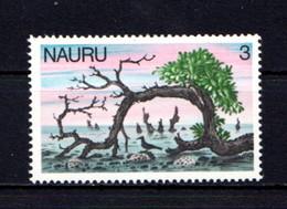 NAURU    1978    3c  Reef  Scene    MNH - Nauru