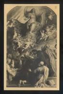 *P.-P. Rubens - L'Assomption De La Vierge* Musée De Bruxelles. Ed. Nels Nº 216. Nueva. - Pintura & Cuadros