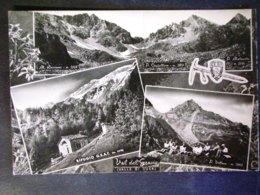 PIEMONTE -TORINO -RIFUGIO GEAT SUSA -F.G. LOTTO N°95 - Italia