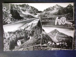 PIEMONTE -TORINO -RIFUGIO GEAT SUSA -F.G. LOTTO N°95 - Italien