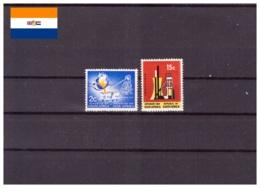 Afrique Du Sud 1969/1970 - MNH ** - Industrie - Michel Nr. 393 400 (rsa077) - Afrique Du Sud (1961-...)