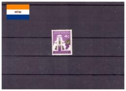 Afrique Du Sud 1971 - MNH ** - Bâtiments - Fruits - Michel Nr. 402 Série Complète (rsa078) - Afrique Du Sud (1961-...)