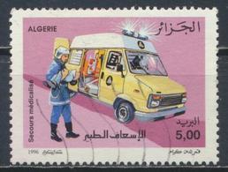 °°° ALGERIA ALGERIE - Y&T N°1116 - 1996 °°° - Algeria (1962-...)