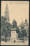 ANTWERPEN (ref. CP Nr 90) - Standbeeld Van P.P. RUBENS - Niet Gelopen - Antwerpen