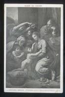 *Raphael Sanzio - La Grande Sainte Famille...* Musée Du Louvre Nº 11710. Nueva. - Pintura & Cuadros