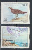 °°° ALGERIA ALGERIE - Y&T N°1179/80 - 1998 °°° - Algeria (1962-...)