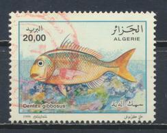 °°° ALGERIA ALGERIE - Y&T N°1209 - 1999 °°° - Algeria (1962-...)
