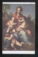 *Andréa D'Agnolo Del Sarto - La Charité* Musée Du Louvre Nº 5424. Nueva. - Pintura & Cuadros