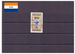 Afrique Du Sud 1964 - Oblitéré - Secourisme - Michel Nr. 342 (rsa122) - Oblitérés