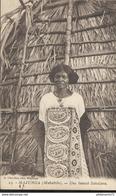 CPA  Madagascar - Majunga (Mahabibo) - Beauté Sakalava -  Circulée 1933 - Madagascar