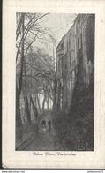 CPA Ecosse - Dunfermline - Palace Ruins - Non Circulée - Fife