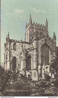 CPA Ecosse - Dunfermline - The Abbey - Non Circulée - Fife