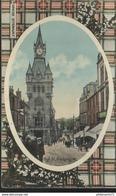 CPA Ecosse - Dunfermline - Hight Street - Dress Stewart - Non Circulée - Fife