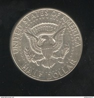Half Dollar 1967 Etats-Unis / United States - Sup - Federal Issues