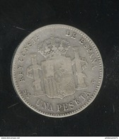 1 Peseta Espagne / Spain 1900 - TTB ( Lot 1 ) - Other