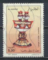 °°° ALGERIA ALGERIE - Y&T N°1325 - 2002 °°° - Algeria (1962-...)