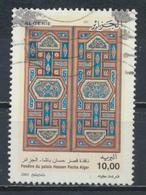 °°° ALGERIA ALGERIE - Y&T N°1356 - 2002 °°° - Algeria (1962-...)