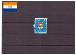 Afrique Du Sud 1973 - Oblitéré - Armoiries - Université - Michel Nr. 418 (rsa144) - Afrique Du Sud (1961-...)