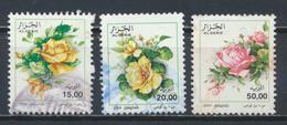 °°° ALGERIA ALGERIE - Y&T N°1378/84/86 - 2004 °°° - Algeria (1962-...)
