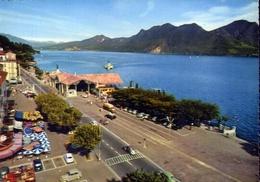 Verbiana Intra - Lago Maggiore - Formato Grande Viaggiata – E 9 - Verbania