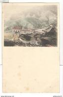 CPA Japon / Japan - Muraille De Chine , Lieu à Identifier - Circa 1900 - Non Circulée - Cina
