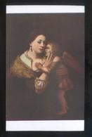 *Rembrandt Harmensz Van Ryn - Venus Et L'amour* Musée Du Louvre Nº 5421. Nueva. - Pintura & Cuadros