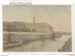 Photo Originale Albumine Colorisée - Japon / Japan - Motomachi, Yokohama -  Format 9 X 13,5 Cm - Circa 1880 - Photographs