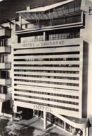 Casablanca - Hôtel De Lausanne - Casablanca