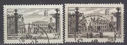 No 778 0b Teinte - France