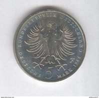 5 Mark Allemagne / Germany 1986 F - TTB+ - Autres – Asie