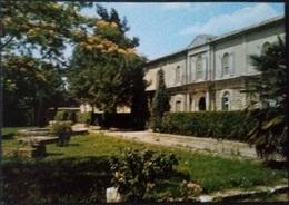 Ak Frankreich - St. Remy De Provence - Klinik Saint Paul - Saint-Remy-de-Provence