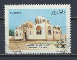 °°° ALGERIA ALGERIE - Y&T N°1399 - 2005 °°° - Algeria (1962-...)