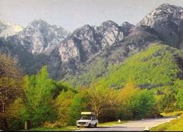 Parco Nazionale D'abruzzo - Formato Grande Non Viaggiata  – E 9 - Italy