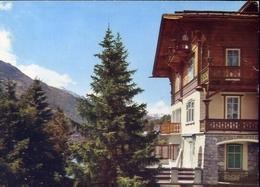Parco Nazionale D'abruzzo - Motivo Pittoresco - Formato Grande Viaggiata  – E 9 - Italy